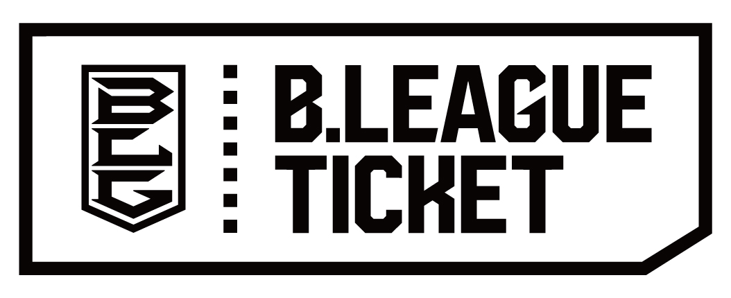 B.LEAGUE TICKET
