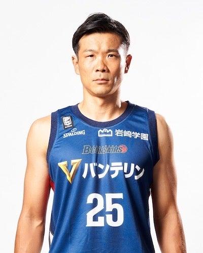 竹田 謙 | 横浜ビー・コルセアーズ - B.LEAGUE(Bリーグ)公式サイト