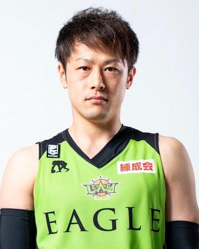 多嶋朝飛選手