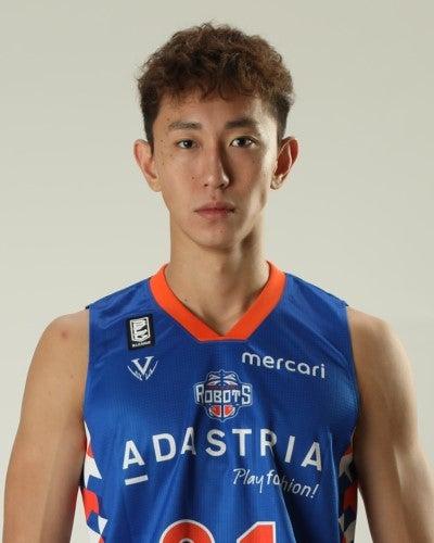 #21 鎌田真選手
